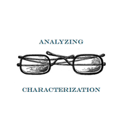 Analyzing Characterization