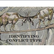Identifying the Conflict Type