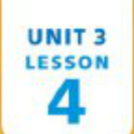Unit 3 Lesson 4 - Multiply a Fraction by a Fraction