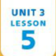Unit 3 Lesson 5 - Multiplication Strategies