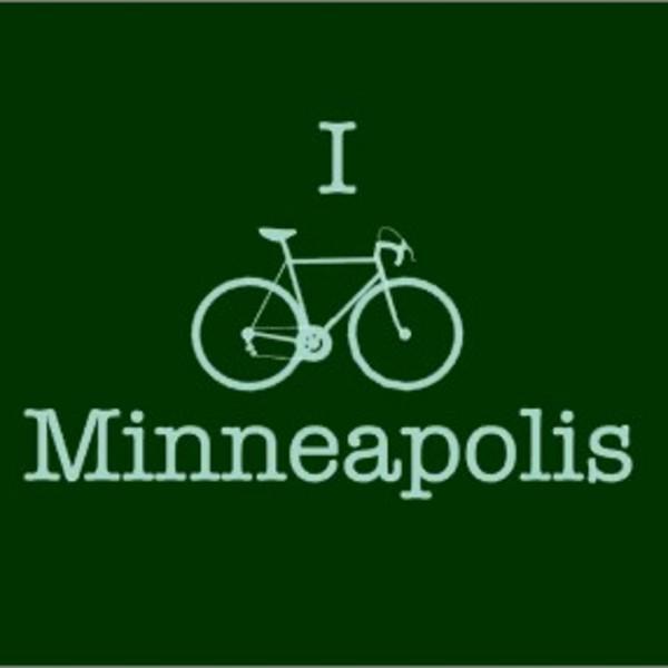 Historical Minneapolis by Bike