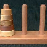 End of the World / Tower of Hanoi