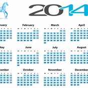 Unit 3B Calendar