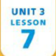Unit 3 Lesson 7 - Relate Fraction Operations