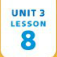 Unit 3 Lesson 8 - Solve Real World Problems