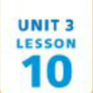 Unit 3 Lesson 10 - When Dividing Is Also Multiplying