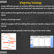 Making Connections Between Content and Pedagogy