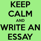 Components of an Essay Video 3.2