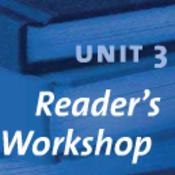Reader's Workshop - Unit Three