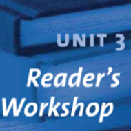 Reader's Workshop - Unit Three