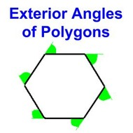 Exterior Angles of a Polygon