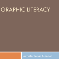 Graphic Literacy
