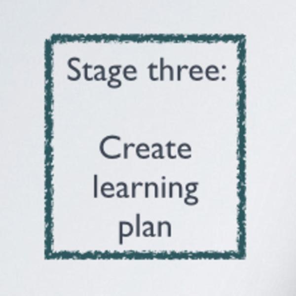Lesson Planning Using UbD II