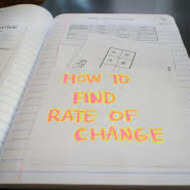 3-7 Slope as Constant Rate of Change