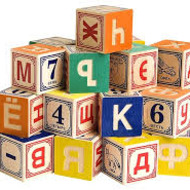Russian alphabet, writing, and reading