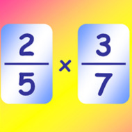 Multiply Fractions by Fractions Refresher
