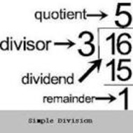 Make Sense of Remainders, 3-9, 4th