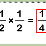 Multiply Fractions Part 2