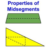 Properties of Midsegments