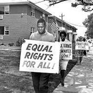 2nd grade Civil Rights