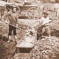 California Gold Rush