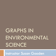 Graphs in Environmental Science