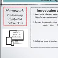 Applying the 4 Pillars of Flipped Learning
