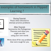 Creating a Flipped Learning Lesson: Part 1