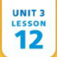Unit 3 Lesson 12 - Distinguish Multiplication from Division