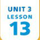 Unit 3 Lesson 13 - Review Operations with Fractions