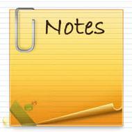 Newton's Laws Unit Concept 3 Notes