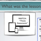 Flipped Learning Case Study: Secondary