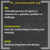 Reflection on a BYOD Environment