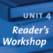 Reader's Workshop - Unit Four