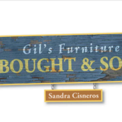"""Gil's Furniture Bought and Sold"""