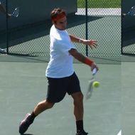 Proper Tennis Forehand Swing