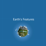 Earth's Features