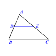CC Geometry Unit 2.1 Notes #8 Mid-segment of a Triangle