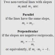 3-17 Perpendicular Lines (due SUN 1/11)