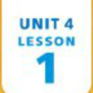Unit 4 Lesson 1 - Shift Patterns in Multiplication