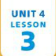 Unit 4 Lesson 3 - Sharing Methods for Multiplication