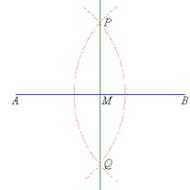 Unit 2.1 Lesson 9 Perpendicular Bisector Theorem