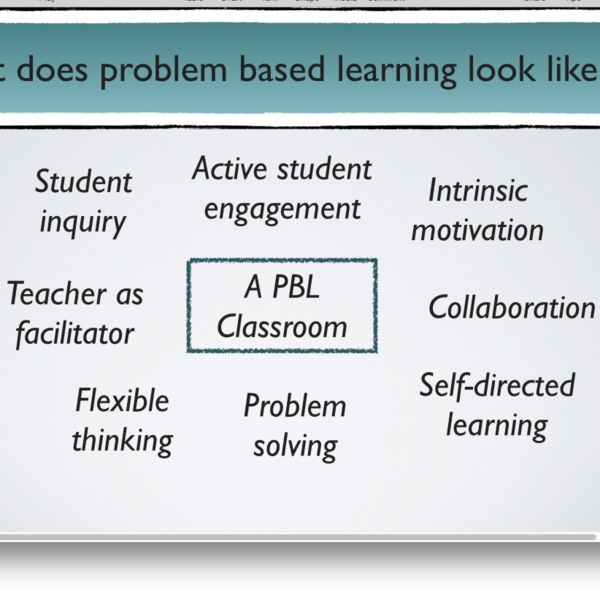 Introduction to Problem Based Learning Strategies