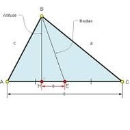 Unit 2.1 Lesson 11 Altitudes & Medians