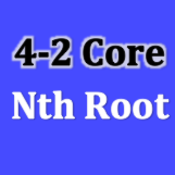Core 4-2 Nth Roots