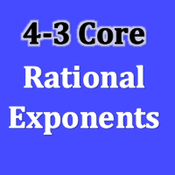 Core 4-3 Rational Exponents