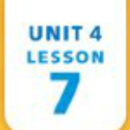 Unit 4 Lesson 7 - Multiply by Decimals