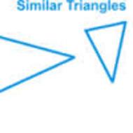CC Geometry Unit 2.2 Notes #2 Similar Polygons
