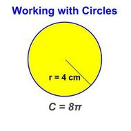 Working with Circles