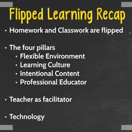 Reflecting on Flipped Learning